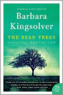 The Bean Trees by Barbara Kingsolver: NOOK Book Cover