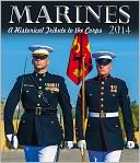2014 Marines Wall Calendar by Ziga Media, LLC: Calendar Cover