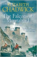The Falcons of Montabard by Elizabeth Chadwick: NOOK Book Cover