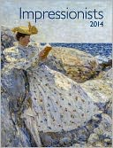 2014 Impressionists Engagement Calendar by Ziga Media, LLC: Calendar Cover