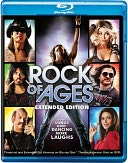 Rock of Ages with Julianne Hough