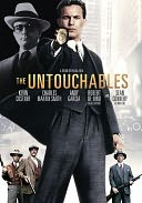 The Untouchables with Kevin Costner
