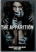 The Apparition with Ashley Greene