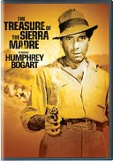 The Treasure of the Sierra Madre with Humphrey Bogart