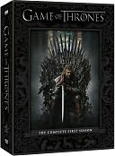 Game of Thrones: The Complete First Season with Sean Bean