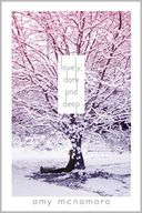 Lovely, Dark and Deep by Amy McNamara: Book Cover