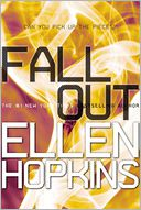 Fallout by Ellen Hopkins: Book Cover