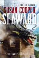 Seaward by Susan Cooper: Book Cover
