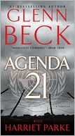 Agenda 21 by Glenn Beck: Book Cover