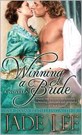 Winning a Bride by Jade Lee: NOOK Book Cover