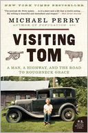 Visiting Tom by Michael Perry: Book Cover