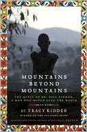 Mountains Beyond Mountains (Adapted for Young People) by Tracy Kidder: NOOK Book Cover