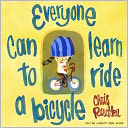 Everyone Can Learn to Ride a Bicycle by Chris Raschka: NOOK Book Cover