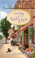 One Day in Apple Grove by C. H. Admirand: NOOK Book Cover