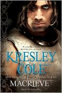MacRieve by Kresley Cole: NOOK Book Cover