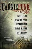 Carniepunk by Rachel Caine: NOOK Book Cover