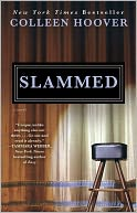 Slammed by Colleen Hoover: NOOK Book Cover