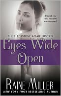 Eyes Wide Open by Raine Miller: NOOK Book Cover