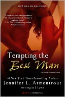 Tempting the Best Man by J. Lynn: NOOK Book Cover