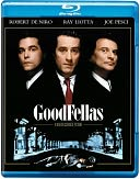 Goodfellas with Robert De Niro