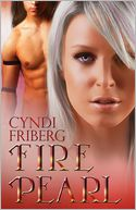 Fire Pearl by Cyndi Friberg: Book Cover