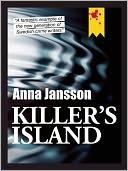 Killer's Island by Anna Jansson: NOOK Book Cover
