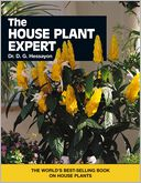 The House Plant Expert by D. G. Hessayon: Book Cover