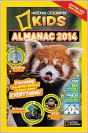 National Geographic Kids Almanac 2014 by National Geographic Kids: Book Cover
