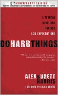 Do Hard Things by Alex Harris: Book Cover