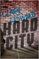 Hard City by Clark Howard: Book Cover
