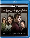 The Bletchley Circle with Anna Maxwell Martin
