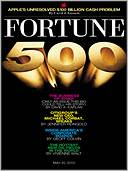 Fortune by Time, Inc.: NOOK Magazine Cover