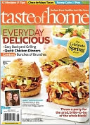 Taste of Home by Reader's Digest Association, Inc.: NOOK Magazine Cover