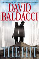 The Hit by David Baldacci: Book Cover