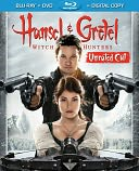 Hansel &amp; Gretel: Witch Hunters with Jeremy Renner