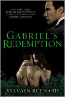 Gabriel's Redemption by Sylvain Reynard: Book Cover