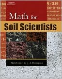 download Math for Soil Scientists book