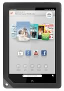 NOOK HD+ Tablet Slate 16GB by Barnes &amp; Noble: Reader Cover