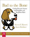 Bad to the Bone by Steven Barrett: Book Cover