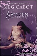 Awaken (Abandon Trilogy Series #3) by Meg Cabot: Book Cover