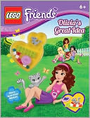 LEGO Friends by Scholastic: Book Cover