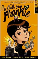 My Faith in Frankie #1 (NOOK Comics with Zoom View) by Mike Carey: NOOK Book Cover