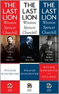 The Last Lion Box Set by William Manchester: NOOK Book Cover