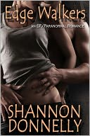 Edge Walkers by Shannon Donnelly: NOOK Book Cover