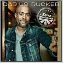 True Believers by Darius Rucker: CD Cover
