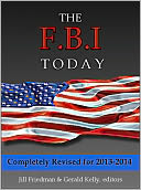 The FBI Today by Jill Friedman: NOOK Book Cover