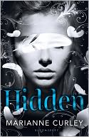 Hidden by Marianne Curley: Book Cover