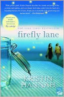 Firefly Lane by Kristin Hannah: NOOK Book Cover