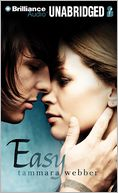 Easy by Tammara Webber: Audiobook Cover
