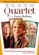 Quartet with Tom Courtenay